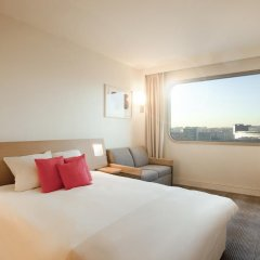 Отель Novotel Paris Centre Tour Eiffel 4* Стандартный номер
