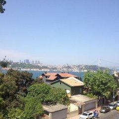 Bosphorus Турция, Стамбул - отзывы, цены и фото номеров - забронировать отель Bosphorus онлайн пляж фото 2