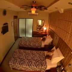 Отель Newtown Inn 3* Номер Делюкс фото 18
