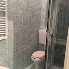Отель La Casetta Di Pompeo Флоренция ванная