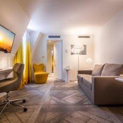 Отель Holiday Inn Gare De Lest 4* Стандартный номер фото 4