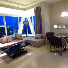Отель Mode Sathorn 4* Люкс фото 7