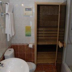 Гостиница Белый Грифон Апартаменты с различными типами кроватей фото 23