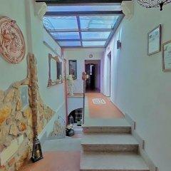 Отель B&B Casa Angelieri Пиццо интерьер отеля фото 2