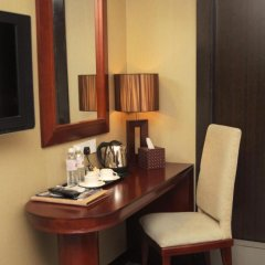 Celyn City Hotel 2* Стандартный номер с различными типами кроватей фото 8