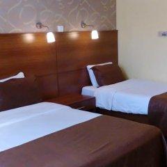 LA Hotel & Resort 3* Номер категории Премиум с различными типами кроватей
