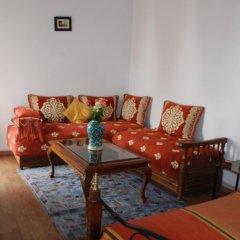 Отель Dar Moulay Ali 3* Полулюкс фото 3