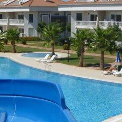 Отель Belek Villa & Family House Денизяка бассейн фото 3