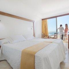 Отель Biniamar 3* Стандартный номер с различными типами кроватей фото 6