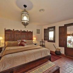 Отель Solar MontesClaros 2* Улучшенный номер с различными типами кроватей