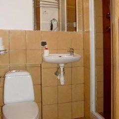 Апартаменты Amber Studio ванная