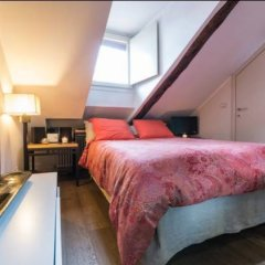 Отель Torino Sweet Home Palazzo di Città Апартаменты с различными типами кроватей фото 11