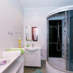 Hostel Yuriy Dolgorukiy ванная