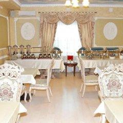 Гостиница Моцарт питание