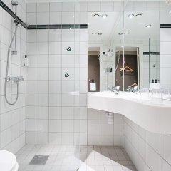 Отель Scandic Dyreparken - Scandic Partner Норвегия, Кристиансанд - отзывы, цены и фото номеров - забронировать отель Scandic Dyreparken - Scandic Partner онлайн ванная