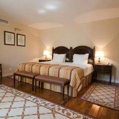 Hotel Termal 5* Люкс разные типы кроватей фото 2