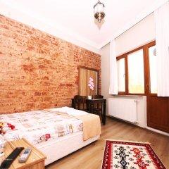 Balat Residence Стандартный номер с различными типами кроватей фото 7