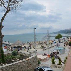 Отель Balchik Amazing Sea View Болгария, Балчик - отзывы, цены и фото номеров - забронировать отель Balchik Amazing Sea View онлайн пляж