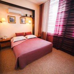 Мини-отель Bier Лога удобства в номере