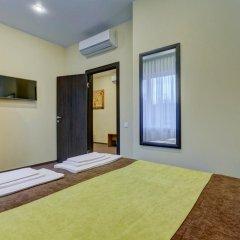 Мини-Отель Комфорт Класс Полулюкс с различными типами кроватей фото 3