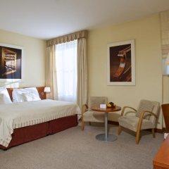 Art Hotel Prague 4* Стандартный номер с различными типами кроватей фото 3
