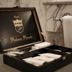 Hotel Palazzo Paruta 4* Стандартный номер фото 2