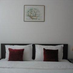 Апартаменты Yanis Apartment In Hermes Complex Солнечный берег комната для гостей фото 3