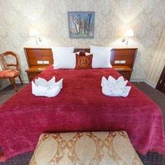 Гостиница Екатерина 4* Люкс повышенной комфортности с различными типами кроватей фото 7