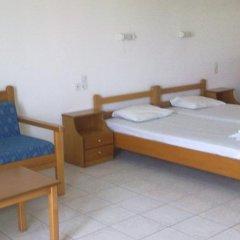 Апартаменты Irilena Apartments комната для гостей фото 5