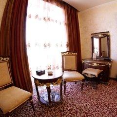Отель Голден Пэлэс Резорт енд Спа 4* Апартаменты фото 17