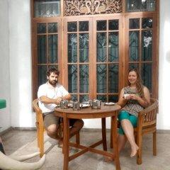 Отель Mahakumara White House Hotel Шри-Ланка, Калутара - отзывы, цены и фото номеров - забронировать отель Mahakumara White House Hotel онлайн спа