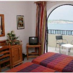 Gillieru Harbour Hotel 4* Стандартный номер с различными типами кроватей фото 8