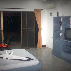 Мини-отель The Guest House 2* Стандартный номер фото 11
