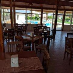 Sırma Garden Hotel Сиде питание фото 2