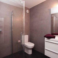 Отель Congress Apartment Франция, Канны - отзывы, цены и фото номеров - забронировать отель Congress Apartment онлайн ванная