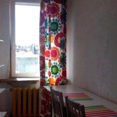 Гостиница Mansarda na Kirochnoy комната для гостей фото 5