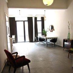 Отель Concierge Athens I 4* Апартаменты с 2 отдельными кроватями фото 29