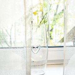 Апартаменты InnDays Apartments Курская ванная