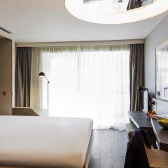 Отель Aparthotel Adagio Edinburgh Royal Mile 4* Апартаменты с различными типами кроватей фото 2