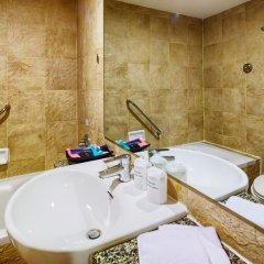 Отель Gold Orchid Bangkok 4* Стандартный номер с различными типами кроватей фото 2