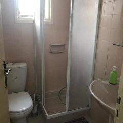 Апартаменты Terpsithea Apartments ванная