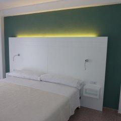 Hotel Sa Roqueta Can Picafort 2* Стандартный номер с двуспальной кроватью