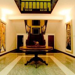 Отель Aaron Beach Villa интерьер отеля фото 2