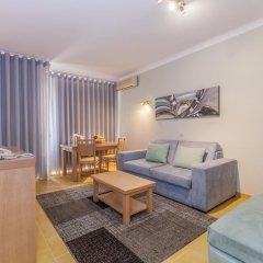 Albufeira Sol Hotel & Spa 4* Люкс с различными типами кроватей фото 4