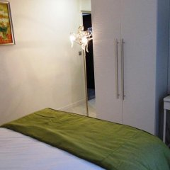 Отель Residence Champs de Mars 3* Стандартный номер с двуспальной кроватью фото 4