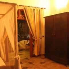 Отель Dionis Villa 3* Улучшенные семейные апартаменты с двуспальной кроватью фото 8