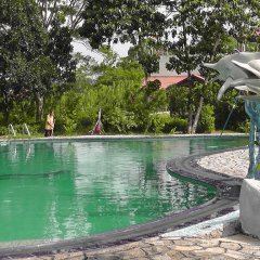 Отель Manikgoda Tea Paradise бассейн фото 2