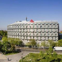 Отель Austria Trend Messe Вена парковка