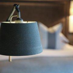 Отель Dakota Glasgow Представительский номер с различными типами кроватей фото 7