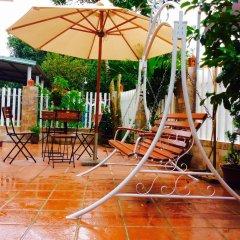 Отель An Bang My Village Homestay Хойан детские мероприятия фото 2